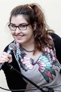 Gesangsunterricht mit Seda Devran in der Musikschule Rhythmik Musik&Bewegung
