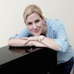 Annika Zangenberg, Musikschulleitung, Rhythmik Eltern-Kind Kurse