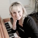 Natalja Novikova, Klavierunterricht